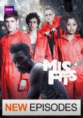 Misfits acteurs dating